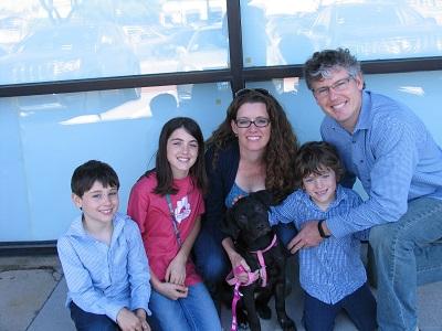 Gabor Adoption