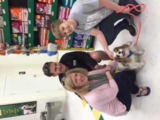 Watson Adoption