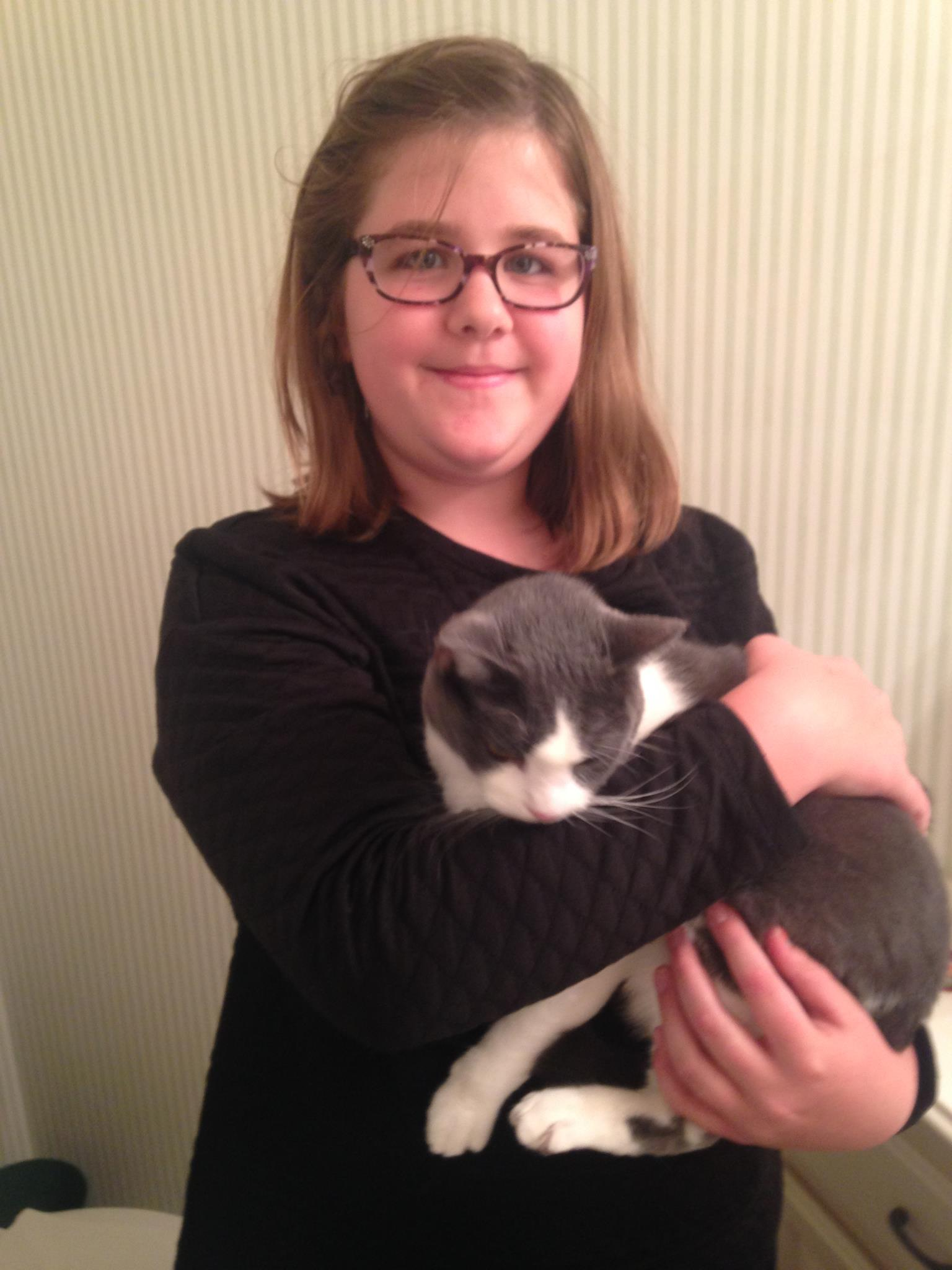 Amelia Adoption