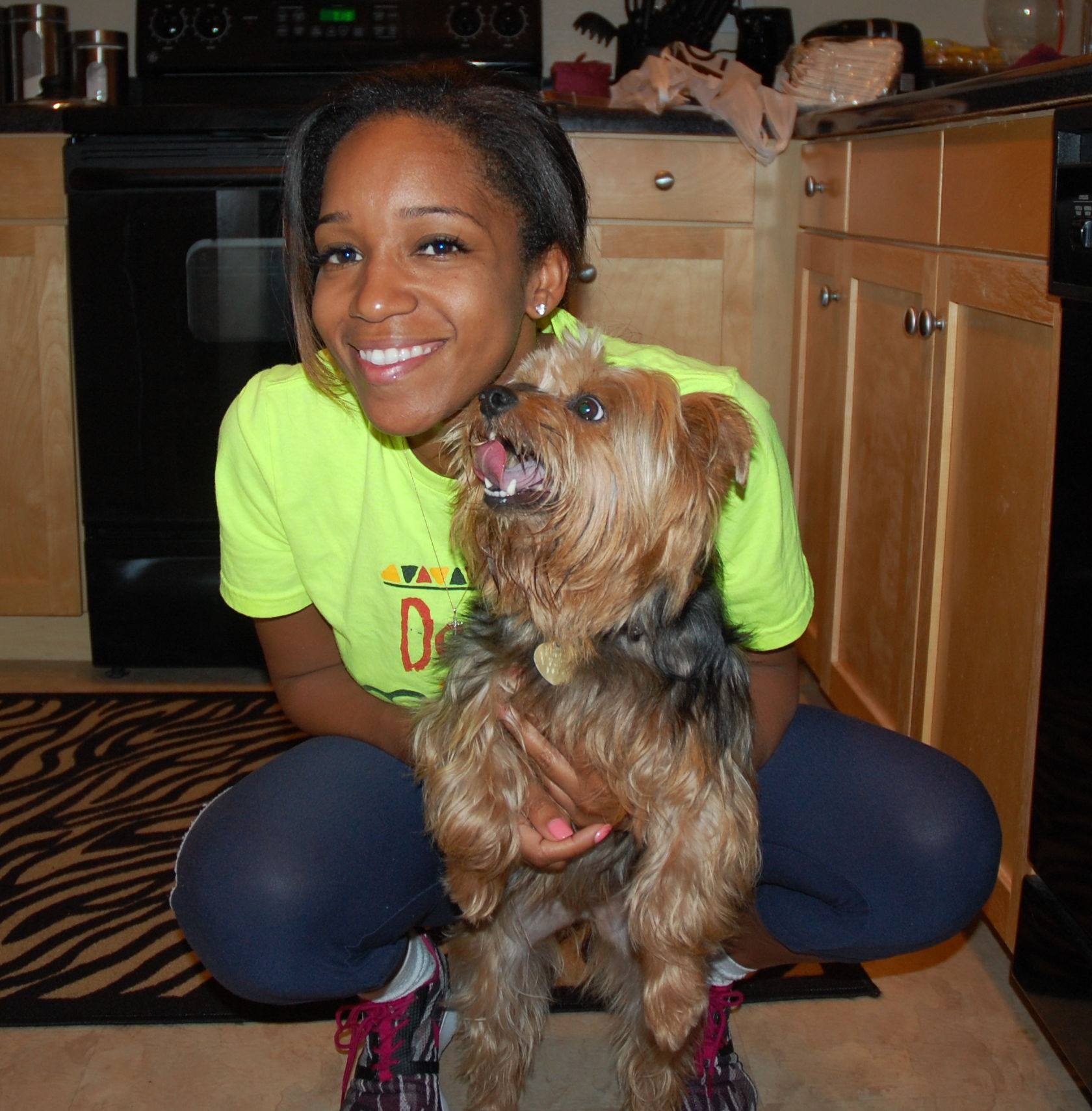 Esther Adoption