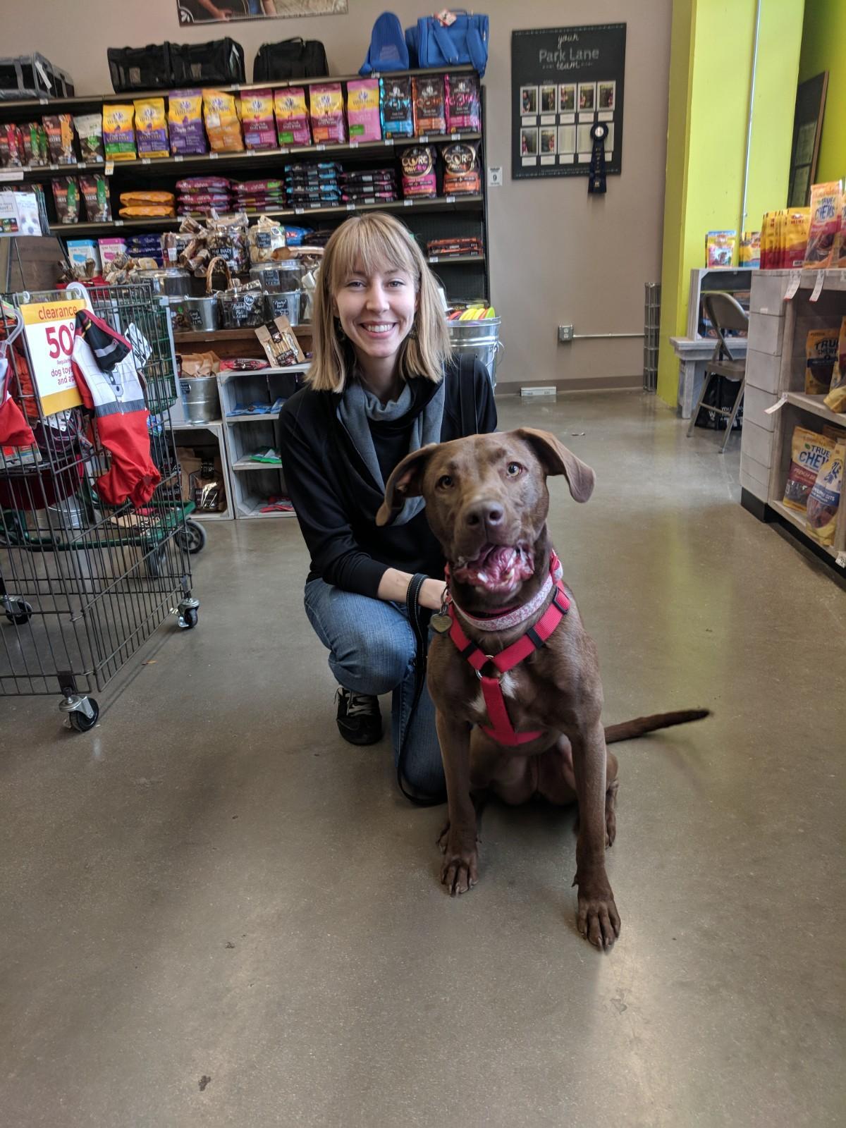 Athena Adoption