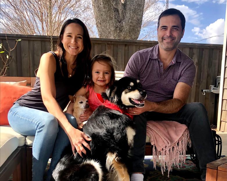 Lucy Adoption